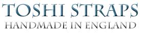 Toshi Straps Logo